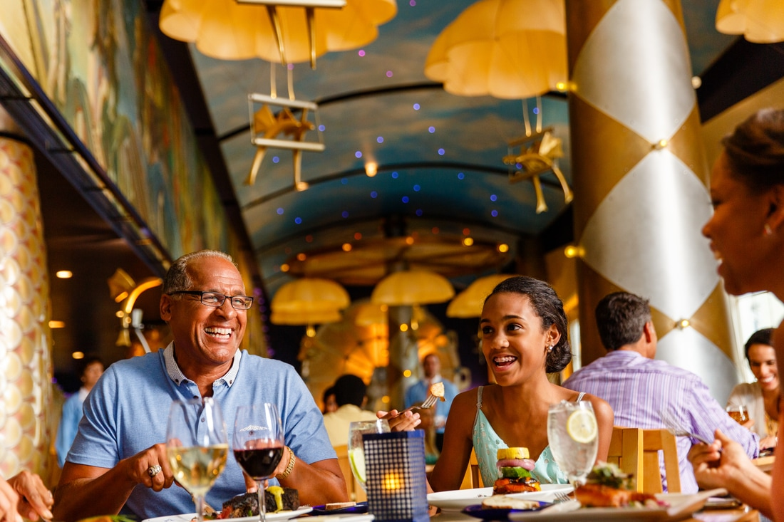 Free disney dining plan 2016 dates - It S About That Time Of Year When Free Dining Plans For The Fall Are Released As Soon As Free Dining Resorts And Dates Are Announced Rooms And Advanced
